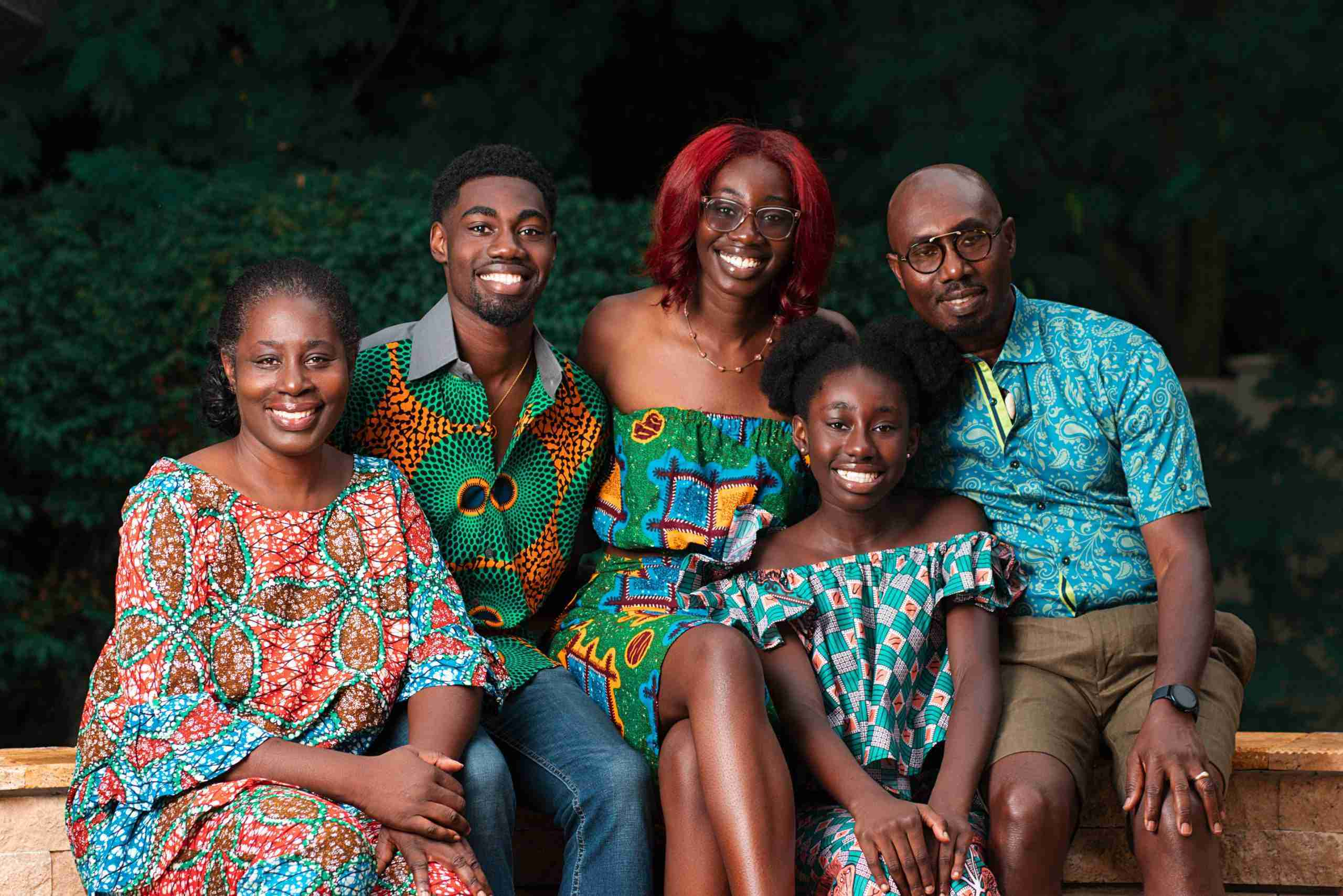 Family Matters | Family Portraits | Myzie Photography